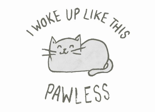 pawless