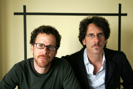 Ethan & Joel Coen Photography by Stefano Paltera (Associated Press)
