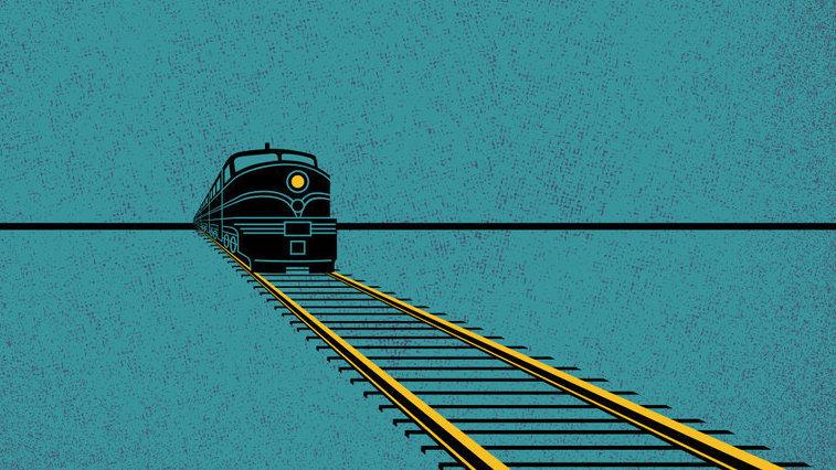 Go Set a Watchman, by Harper Lee.