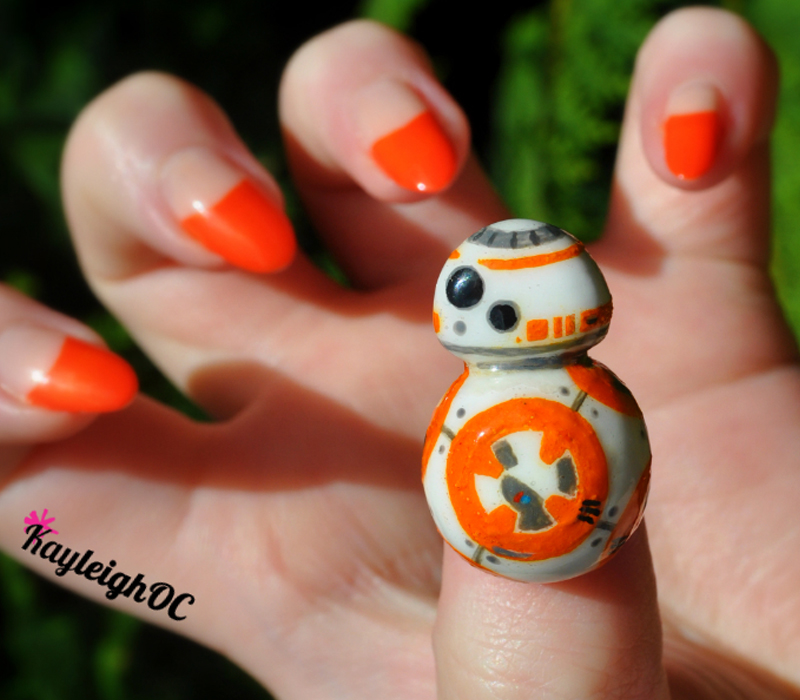 Best nail art ever threadless blog best nail art ever prinsesfo Image collections