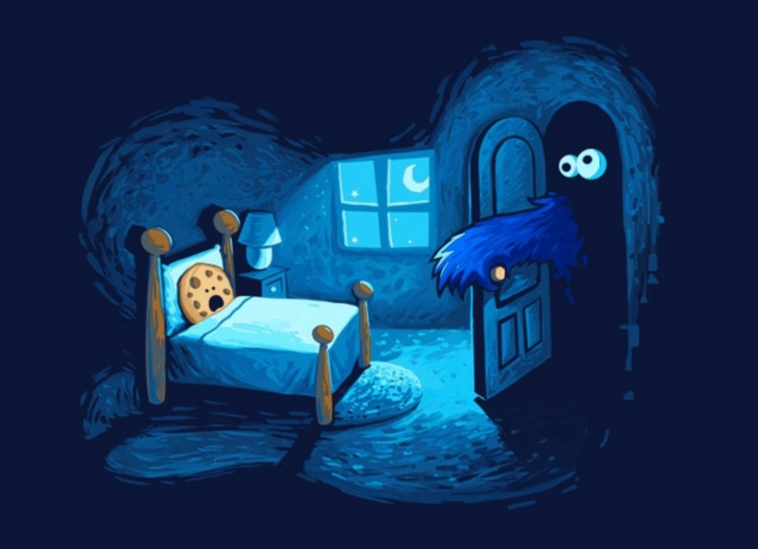 Scary Stories To Tell In The Dark Archives Threadless Blog