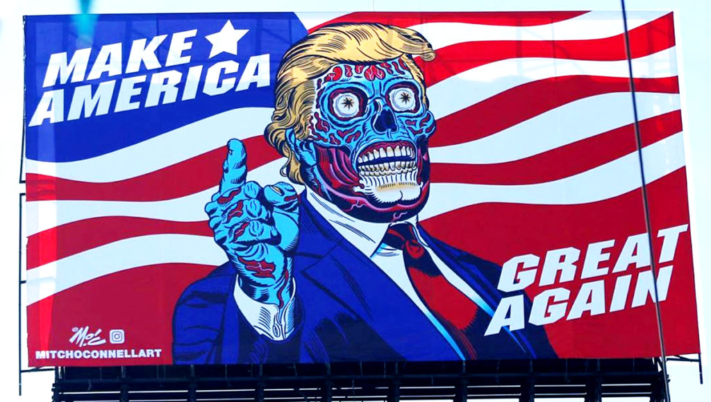 home again design with Chicago Artist Mitch Oconnell Is Making Protest Art Great Again on Full Wall Wardrobe Designs as well Orora furthermore S 3000 N furthermore Dirkjan Doe Het Zelf additionally Konami Art Studio.