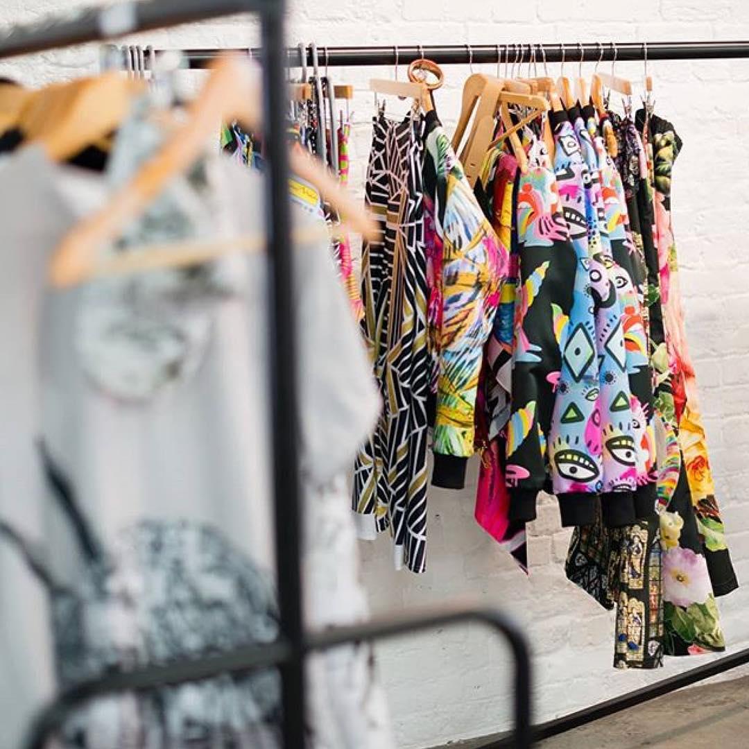 Project M fashion