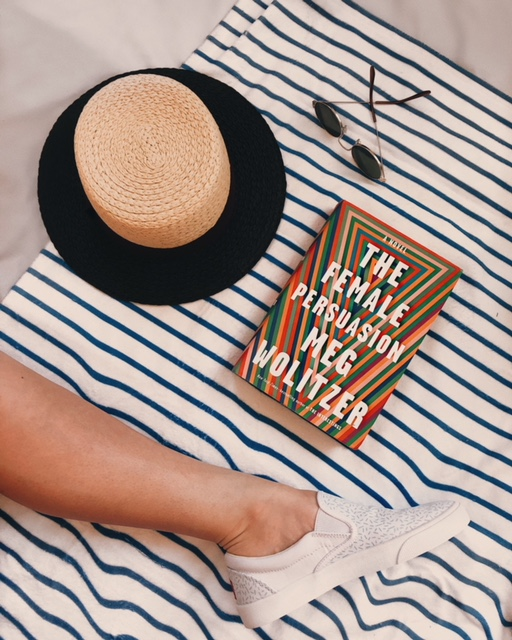 Summer reads - The Female Persuasion
