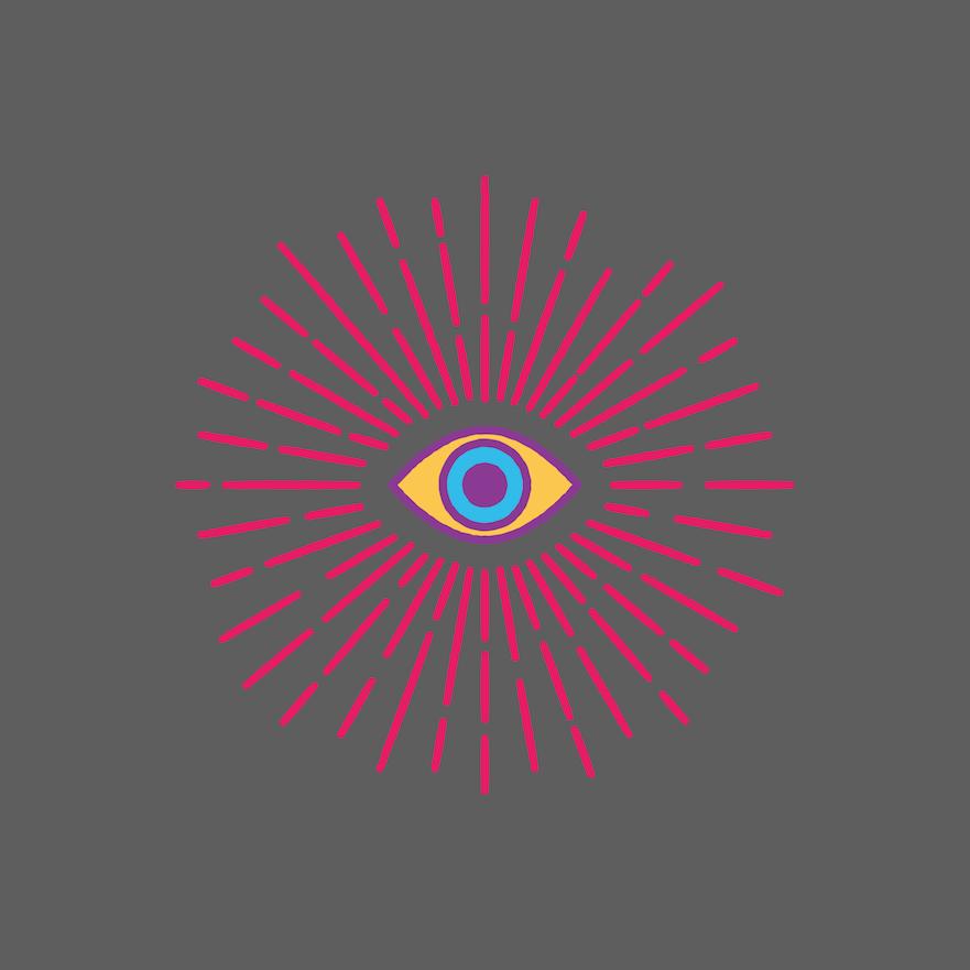 Isometric winner - Third eye