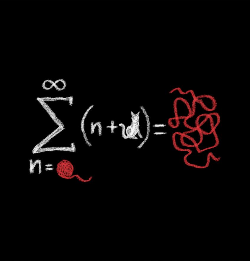 Puns - String Theory