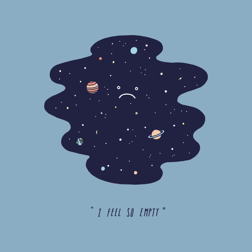 Puns - Negative Space