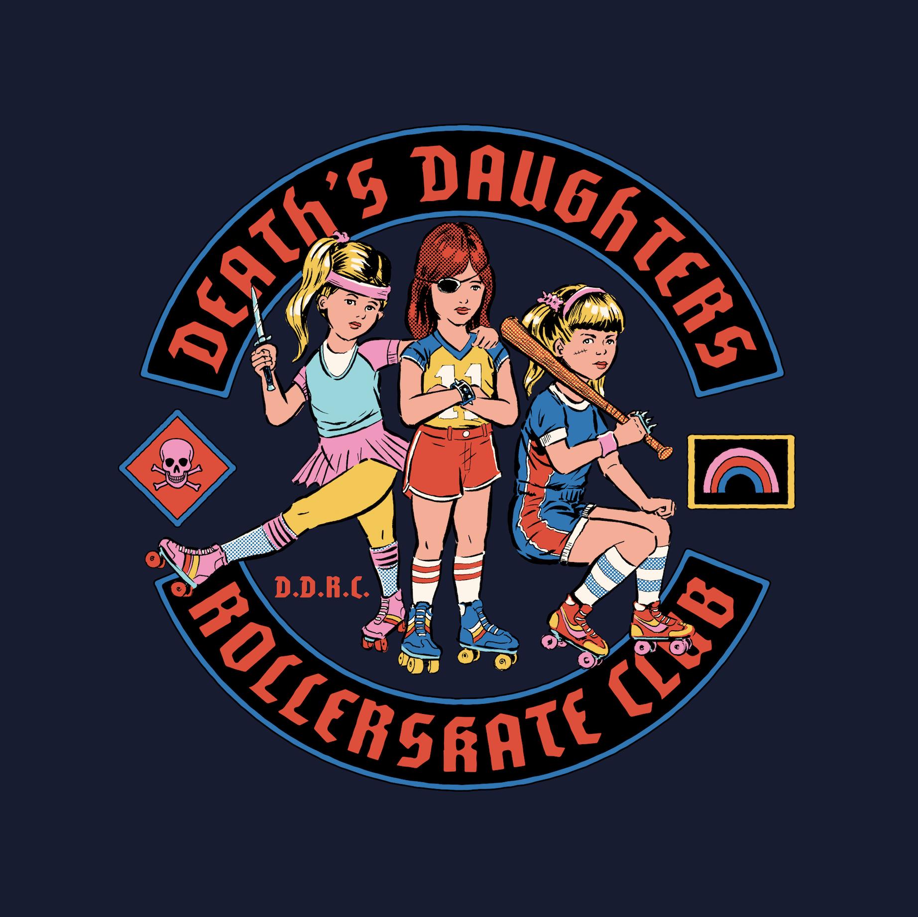 D.D.R.C.