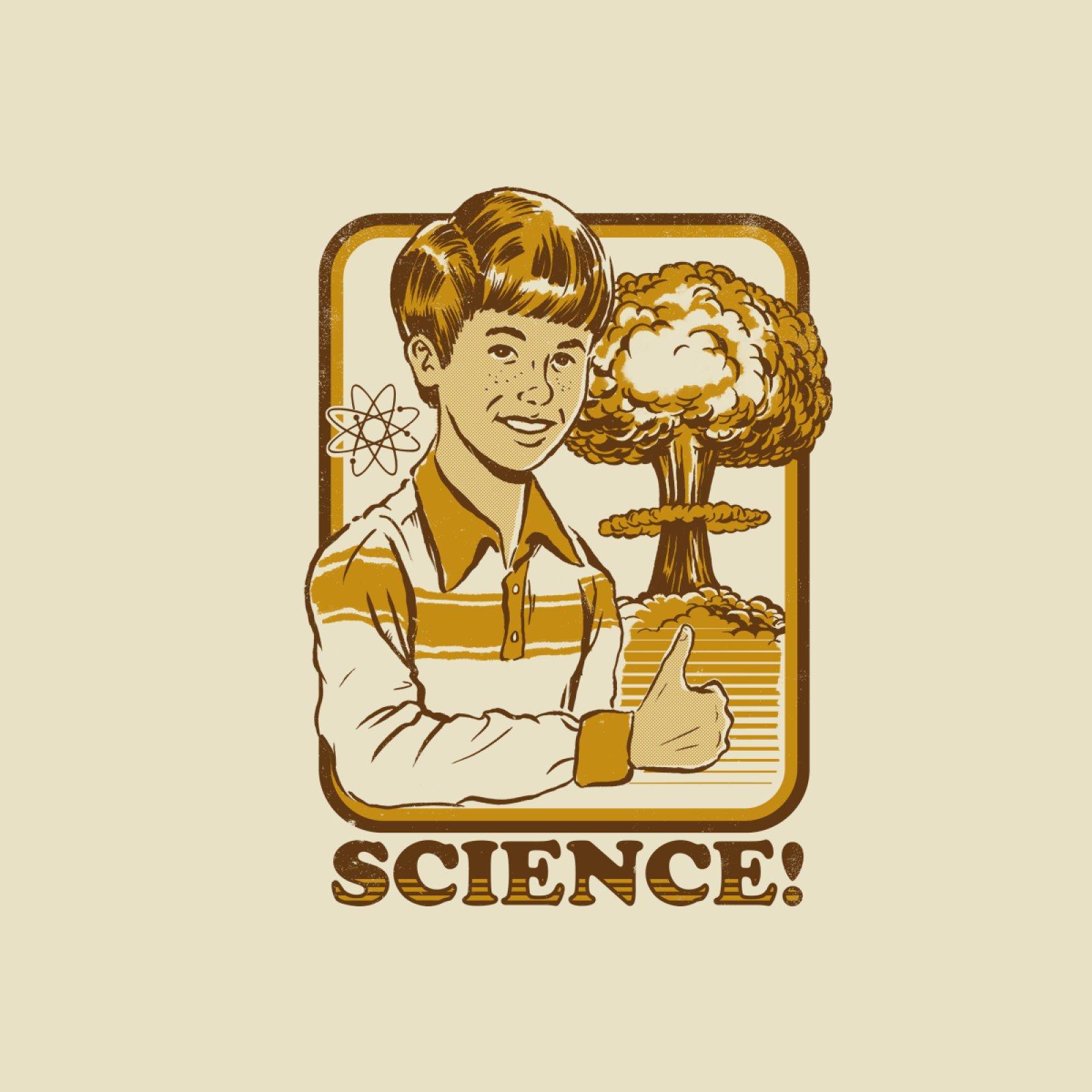 Science! Variant 2