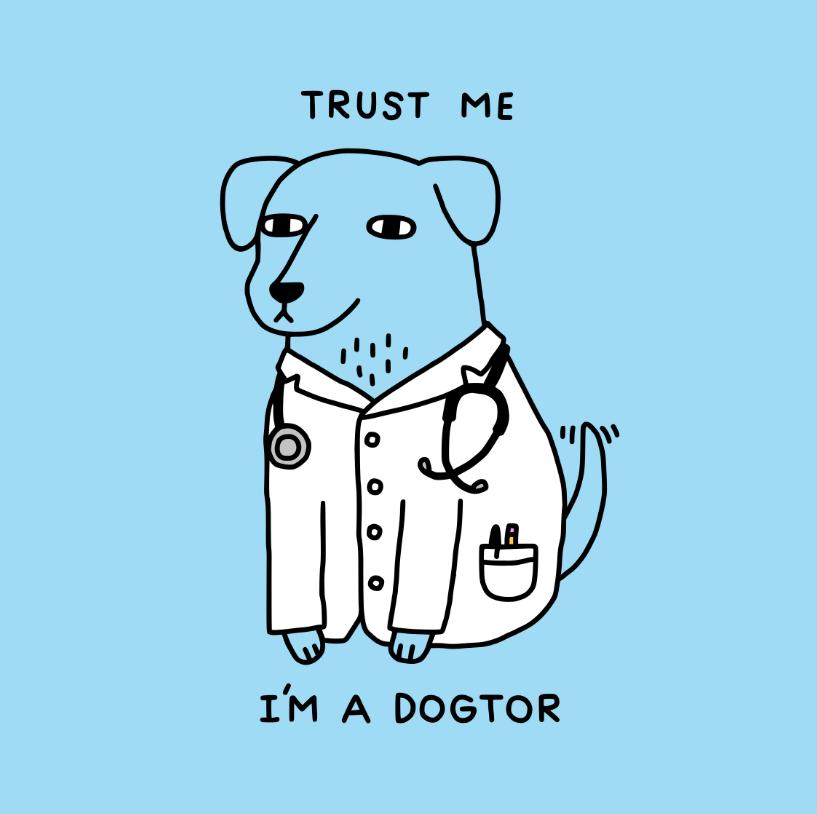 Dog designs - Dogtor