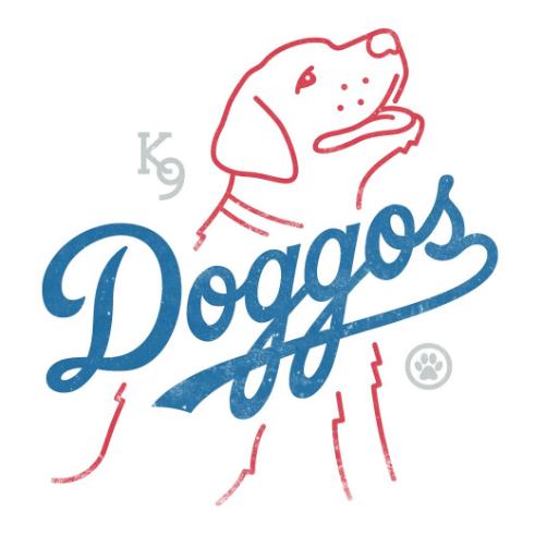 Dog designs - Doggos