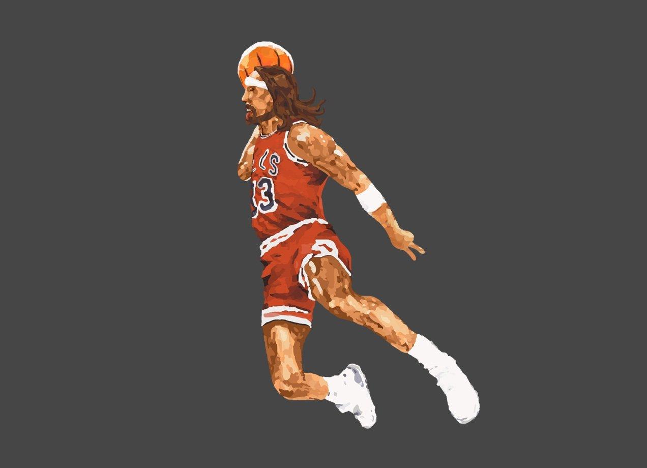 Air Jesus