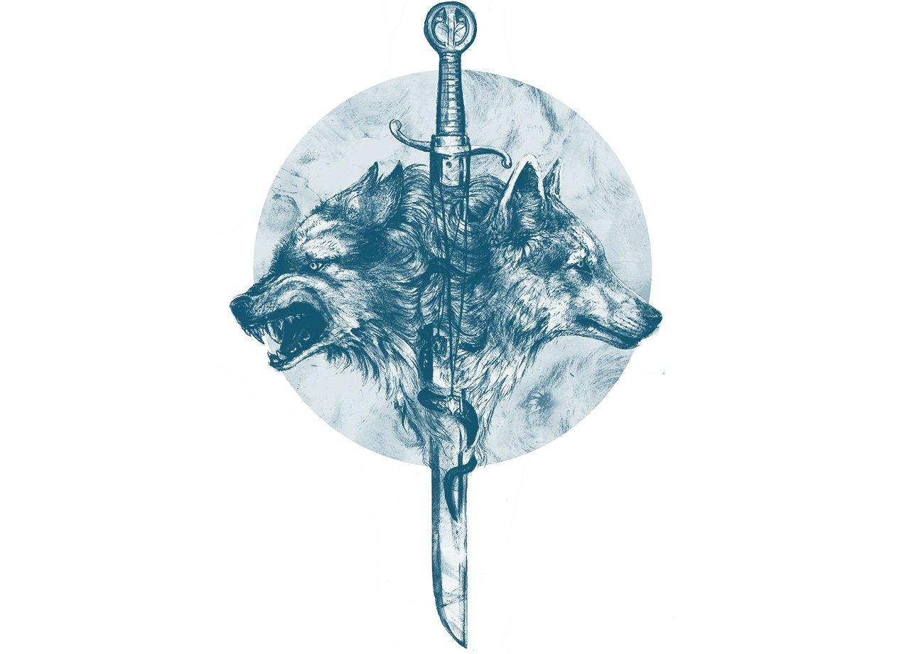 """""""Dire Wolf"""""""